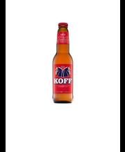 Koff III 4,5 % 33 cl kp