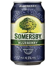 Somersby Blueberry 33c...