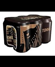 Karhu Tumma 4,6% 33cl tlk 6-pack olut