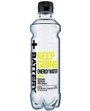 Battery Energy Water I...