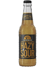 Crowmoor Hazy & Sour 33 cl pullo 4,7% siideri
