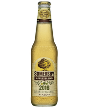 Somersby Blend 33cl lasipullo 4,5% siideri
