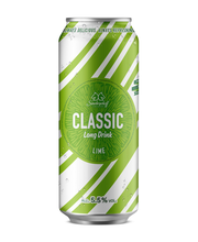 Sinebrychoff Long Drink Classic Lime 5.5% 50 cl tlk long drink