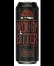 Crowmoor Woody&Bitter ...