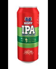 Koff IPA 4,5% 50cl tlk