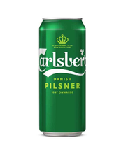 Carlsberg 5% 50cl tlk ...