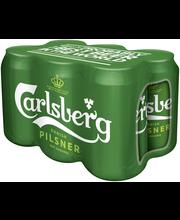Carlsberg 5% 33cl tlk ...
