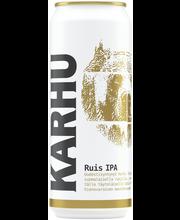 Karhu Ruis IPA 5,3% 50...