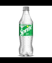 Sprite Sokeriton 0,5 l