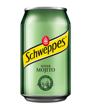 Schweppes Mojito 33cl tlk