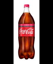Coca-Cola Zero Vadelma...