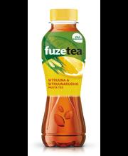Fuze Tea Sitruuna-Sitr...