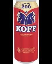 Lager olut 4,6 % 0,5 L