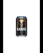 Alkoholiton Lager olut...