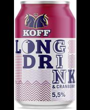 Lonkero 5,5 % 0,33 L