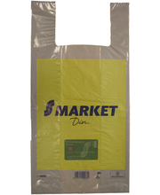 SMARKET 40L 320+2x100x640 uusio henkselikassi