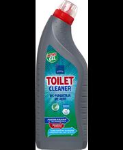 WC-puhdistaja