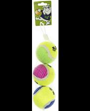Tennispallot 3Kpl