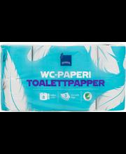 Toilet paper 3-ply