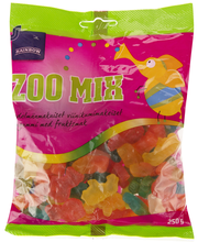 Rainbow Zoo mix 250 g
