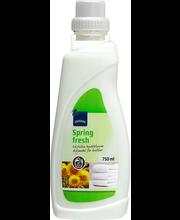 Spring Fresh Tekstiilien huuhteluaine 750 ml