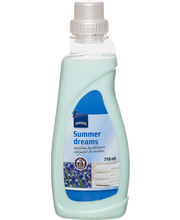 Tekstiilien huuhteluaine summer dreams 750 ml