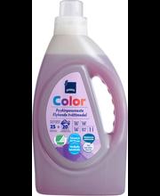 Pyykinpesuneste Color 1 l