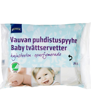 Babywipes Travelpack 24.00 piece