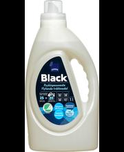 Liquid detergent black...