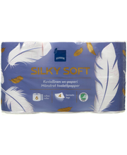 Silky Soft wc-paperi