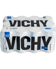 Kotimaista 12x0,33L Vichy kivennäisvesi