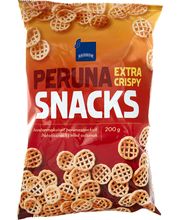 Perunasnacks