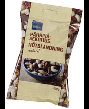 Pähkinäsekoitus Natural