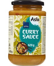 Curry sauce 420 g