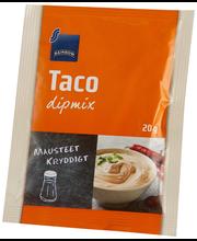 Dipmix Taco