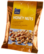 Honey Nuts