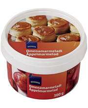 Omenamarmeladi