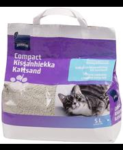 Compact kissanhiekka