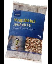 Maapähkinä ulkolinnuille 2 kg