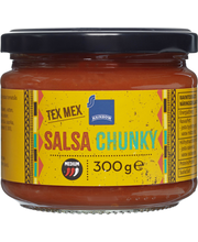Chunky Salsa Medium