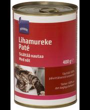 Rainbow Kissan lihamureke sisältää nautaa, 400 g