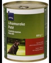 Rainbow Lihamureke koiralle, sisältää naudanlihaa, 800 g