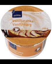 Rainbow Vaniljarahka leivontaan 200 g