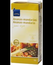 Ananas-Mand Juoma Vitam
