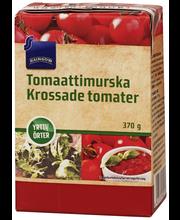 Tomaattimurska Yrttim.