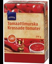 Rainbow Tomaattimurska chili 370 g