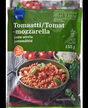 Pasta Tomaatti Mozzarella