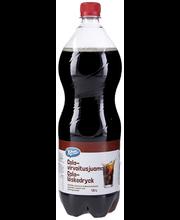 X-tra 1,5l cola virvoitusjuoma