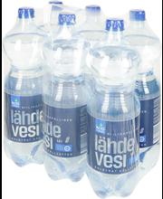 Lähdevesi Hhap 6x1,5L