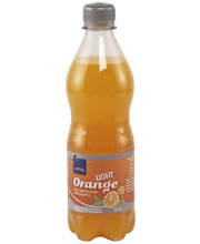 Rainbow Orange light 0,5 l